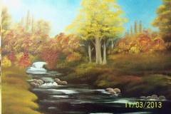 Autumn-Stream