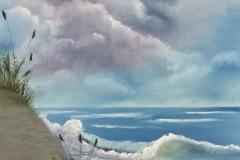 Beach-Wave