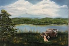 Bradleys-Jeep