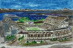 Husky-Stadium