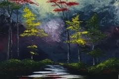 Peaceful-River-Kinfe