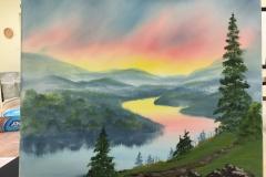 Smoky-Mountain-Stream