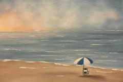 Umbrella-on-the-Beach